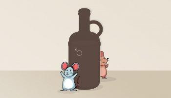 Harus Tahu! Ini Dia Fakta tentang Legalisasi Cap Tikus di Indonesia