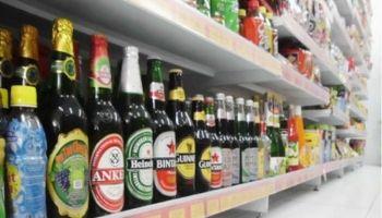 Balada Oplosan dan Minimarket