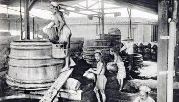 Miras Oplosan: Buah Pelarangan Minuman Beralkohol ala Zaman Penjajahan
