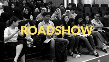 Ayo, Nongkrong Bareng di Roadshow Kampanye #StopOplosan Jakarta & Bandung!